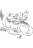 tampon enfant dragon-5